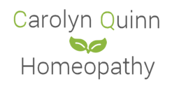 Carolyn Quinn Homeopathy